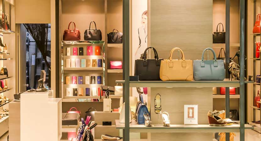 Shopping & Specialty Stores